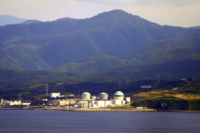 The Tomari reactor is the last nuclear plant in Japan to close.