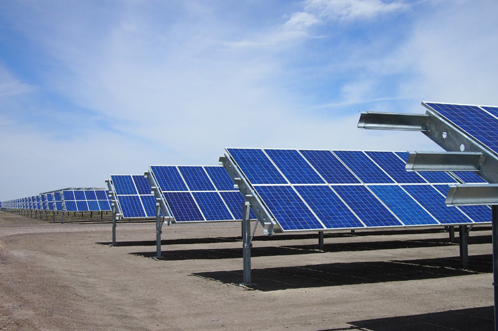 World S First Solar Geothermal Hybrid Plant Opens In