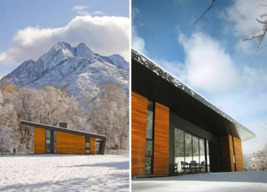 green design, pasture project, imbue design, holladay, utah, green design, sustainable design, eco-design, low-energy, passive design, insulation, solar gain, daylighting, communal living