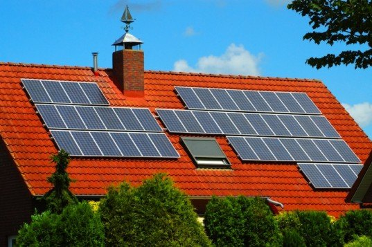 Germany Solar Power >> Germany Sets New Solar Record By Meeting Nearly Half of ...