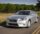 The New Lexus ES300h: We Test Drive the First Ever Hybrid ES in Oregon Wine Country