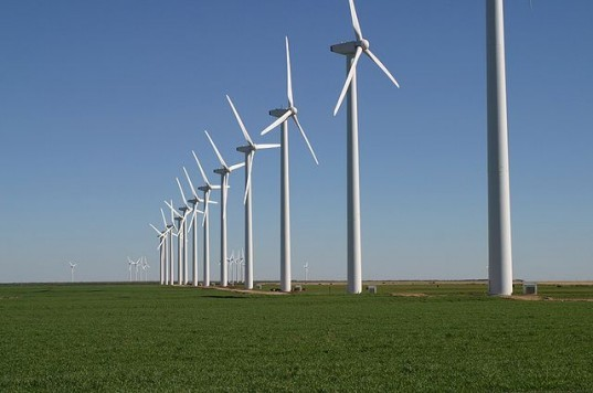 wind farms, global warming, wind power, texas, farming, Liming Zhou, wind turbines, renewable energy