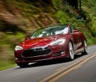 First Batch of Tesla Model S Electric Sedans Hit the Streets One Month Early!
