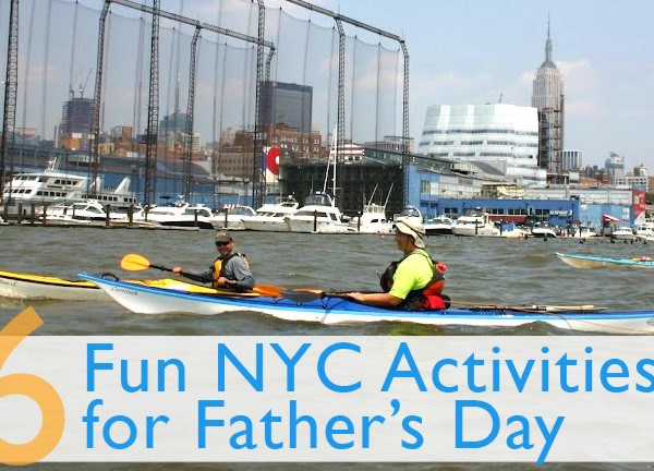 Father's Day NYC, father's day, father's day gift ideas, father's day activities, father's day things to do in nyc, nyc events, things to do nyc, green events, green events nyc, green things to do for father's day, nyc activities