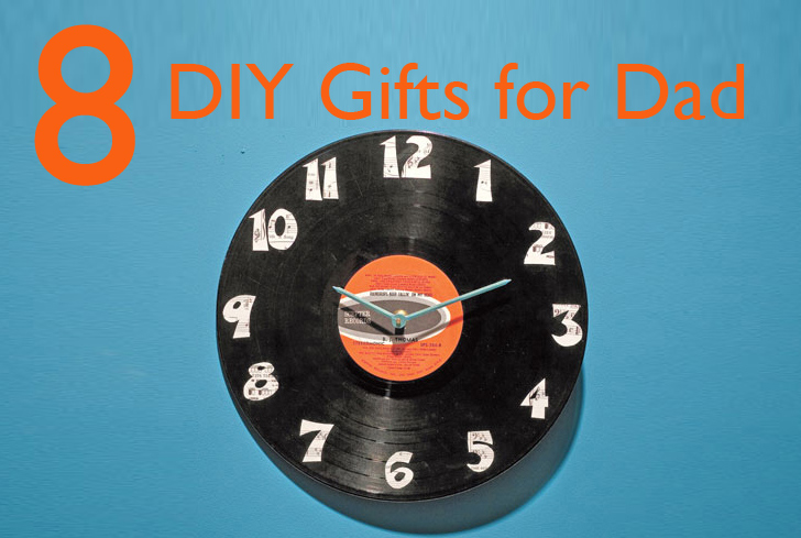 8 Delightful Diy Father S Day Gifts To Make For Dear Old Dad