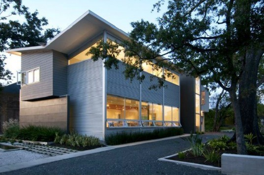 Favorite Architecture Offices, architects office, architecture office, eco office, green office, Intexture