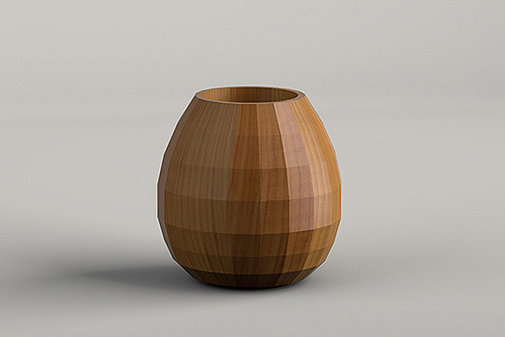 Mategon Faceted Mate Drinking Vessel Is A New Take On Argentine