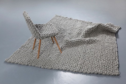Hans Sapperlot, wool, austria, texture, smok, Decorative Objects, Recycling / Compost, green furniture, loden