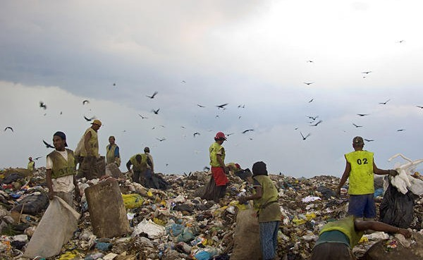 Rio de Janeiro Set to Replace The World's Largest Open-Air ...