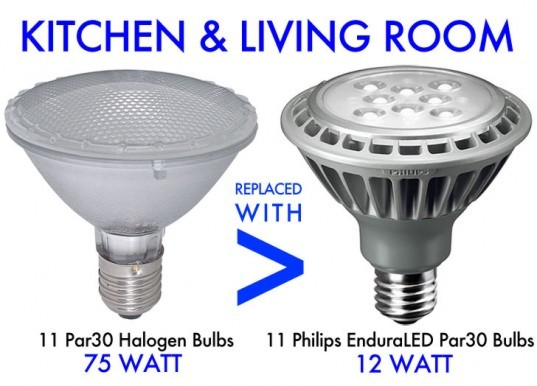 7 weird and wonderful uses for led lighting technology inhabitat best bulb cfl cfl light bulb compact fluorescent light eco design mozeypictures Gallery