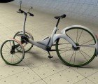 The Kaylad 2.0 Electric Tricycle Promotes Eco-Friendly Commuting