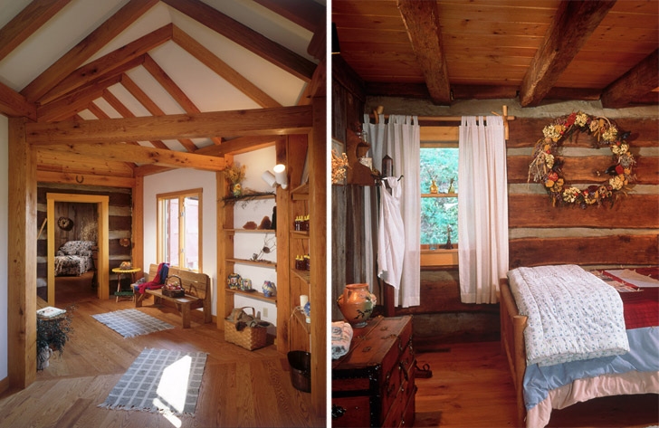 Amish Timber Frame Homes - The Best Frames Of 2018