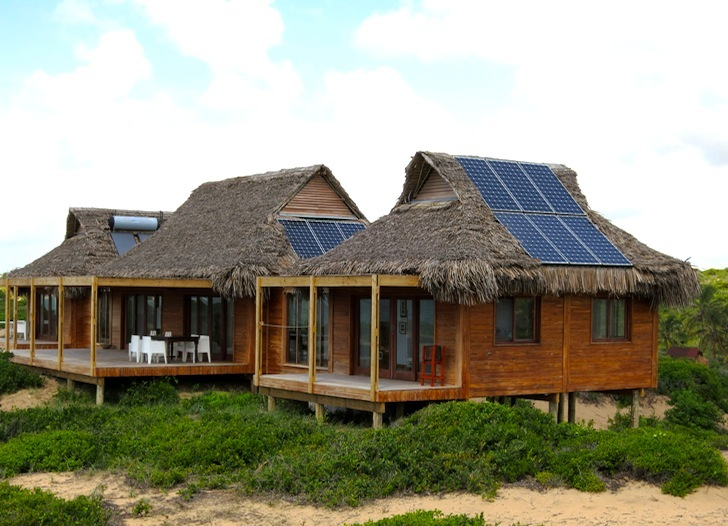 House Wessels by Timber Design « Inhabitat – Green Design ...