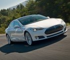 2012 Tesla Model S Electric Sedan is Officially Rated at 89 MPGe with a 265 Mile Range