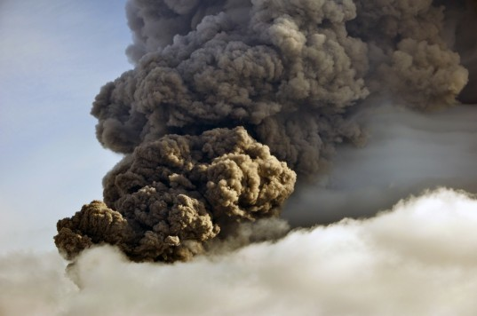 volcanic eruptions, volcano, ozone layer, GEOMAR, American Geophysical Union's Chapman Conference, greenhouse gases, emissions, toxic gases