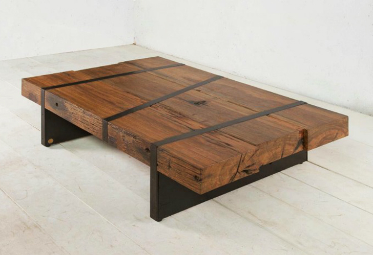 Aellon Teams Up With Uhuru To Launch Furniture Made From A Salvaged  Indonesian Fishing Boat | Inhabitat   Green Design, Innovation,  Architecture, ...