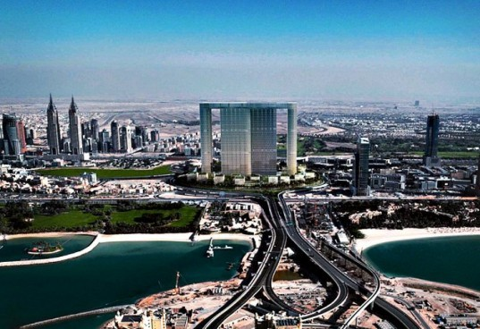 dubai, dubai pearl, sustainable development, MGM Grand, Baccarat, Bellagio, sustainable building, LEED