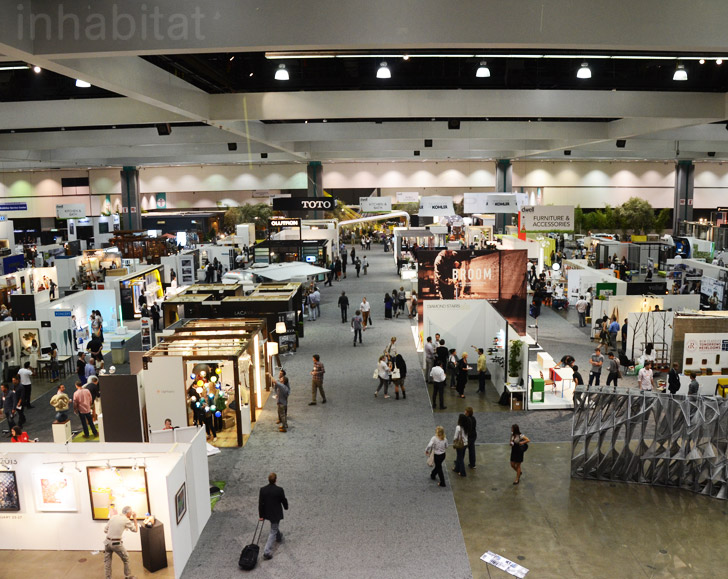 Join Inhabitat Today At Dwell On Design 2012 In Los Angeles