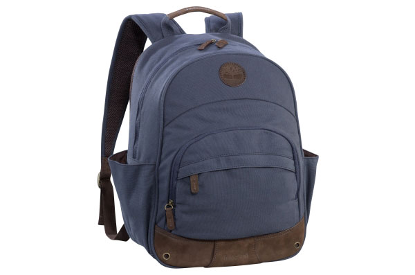 Timberland s Earthkeepers Stratham Backpack Goes Easy on the Environment d4f751351