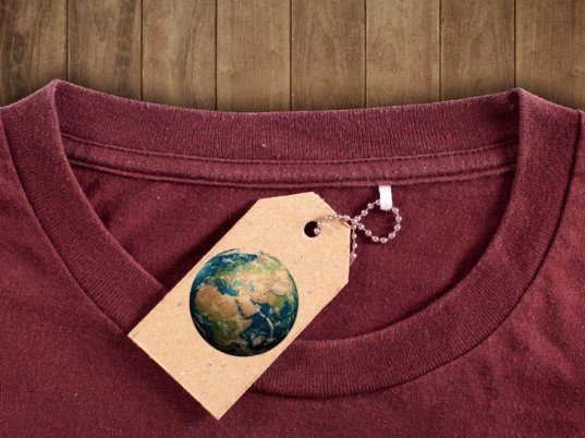 carbon footprint, eco-fashion, eco-friendly T-shirts, ethical fashion, green fashion, infographics, Sustainable Fashion,