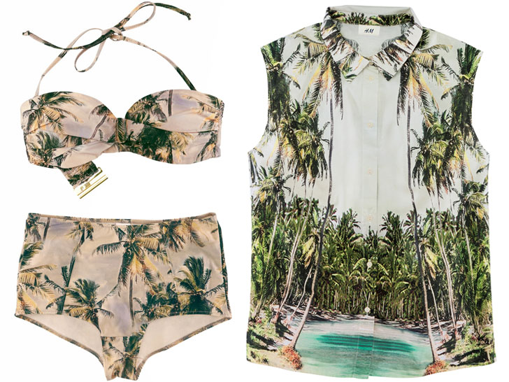 H&M's New Hawaiian-Inspired Collection To Benefit Water ...