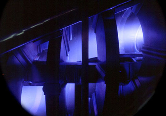 Plasma thruster, ion thruster, ANU, Australia, space travel, outer space, space propulsion
