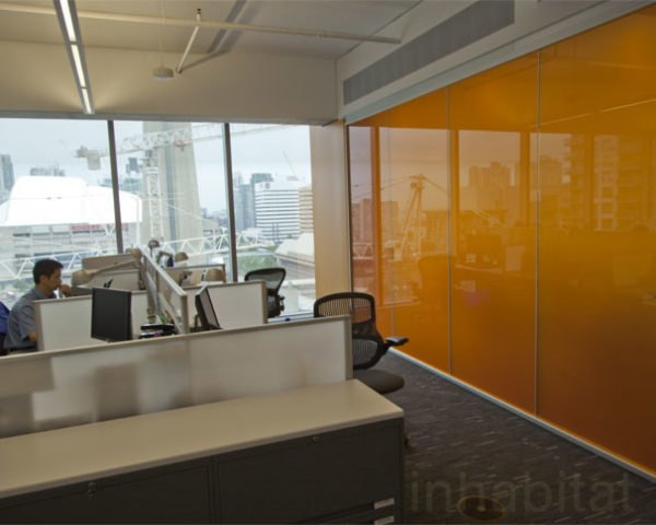toronto s pwc tower is a smart office building with an 8 000 square rh inhabitat com