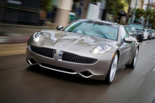 Fisker, Fisker Karma, Fisker Atlantic, Leonardo DiCaprio, green transportation, global sustainability, Henrik Fisker, electric car, Fisker electric car