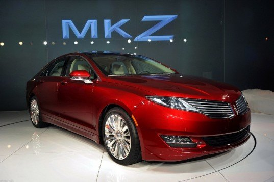 ford, lincoln, lincoln mkz, lincoln mkz hybrid, lincoln hybrid, hybrid car, green transportation, green car, lithium-ion battery, electric motor