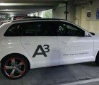 "Audi's ""Electric Life"" Series Follows Audi's A3 Electric Car in the Real World"