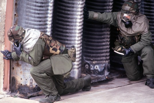Defence Science and Technology Laboratory (DSTL) , AkzoNobel, chemical paint, military paint, anti-chemical weapon paint, absorb gas, military paint technology, hybrid tanks, UK military