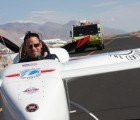 World's Fastest Electric Airplane Breaks 200 MPH Record!