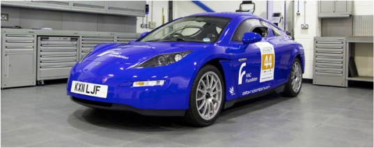 wireless charging, wireless electric vehicle charging (WEVC) technology, delta motorsports, Qualcomm, ev charging, electric vehicles, battery charging, electric charging, e4 coupe,