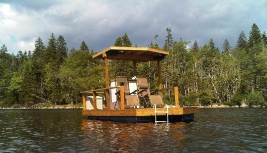 Firefly, Dan Baker, solar-powered boat, solar power, green transportation, electric boat, electric motor, green boat