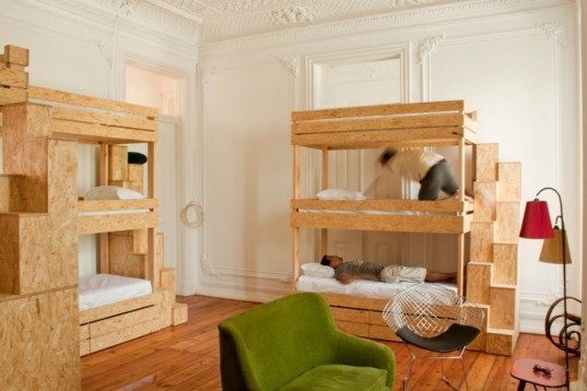 green design, eco design, sustainable design, Lisbon, The Independente Hostel and Suites, Budget Travel, luxury hostel, adaptive reuse, palace hostel