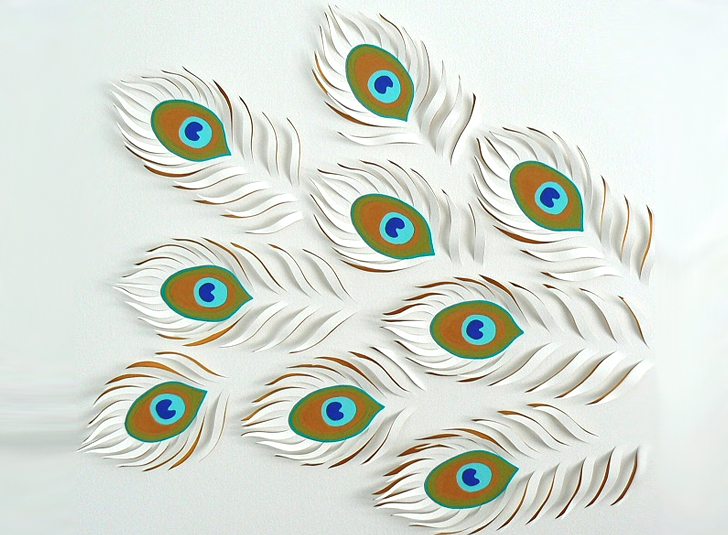 lisa rodden s stunning 3d sculptures spring up from simple sheets of