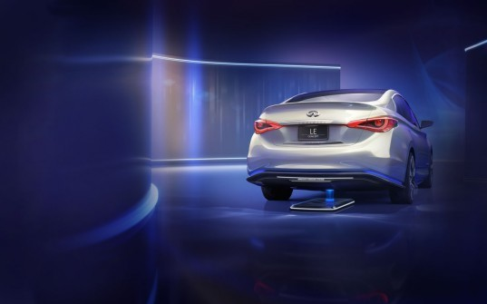 Qualcomm Halo™ Wireless Electric Vehicle Charging (WEVC) system