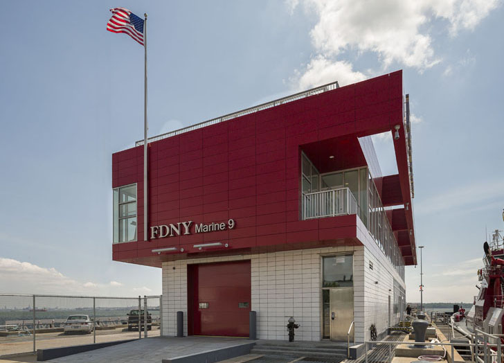 Fdny Staten Island Firehouses