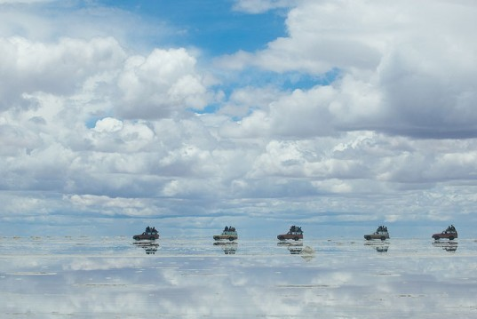 green design, eco design, sustainable design, Bolivia, Salt flats, lithium source, Salar de Uyuni, Andes mountains, salt mining