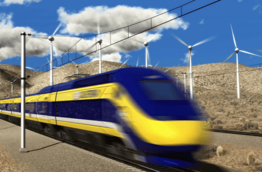 California High Speed Rail, rail, Jerry Brown, Joe Simitian, Ashley Swearengin, San Joaquin Valley, California state senate, high speed rail,