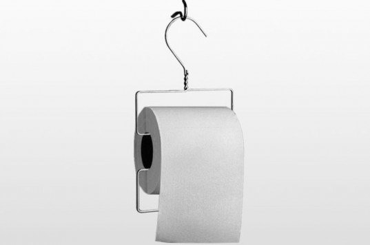 superuse, recycled design, green designs, recycled materials, DIY ideas, DIY with recycled materials, superuse.org, recycled designs, clijo toilet paper holder