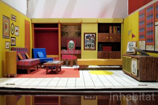 Barbie's First Dream House, barbie dream house, barbie apartment, the first barbie accessories, the first barbie house, barbie doll house, modern barbie house, barbie dream apartment, barbie dream studio, barbie studio, cardboard barbie dream house