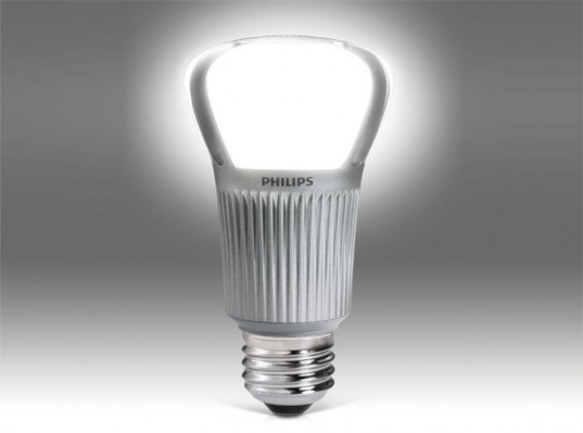 led bulb, philips led bulb, dimmable led bulb, energy efficient light bulb, led light bulb