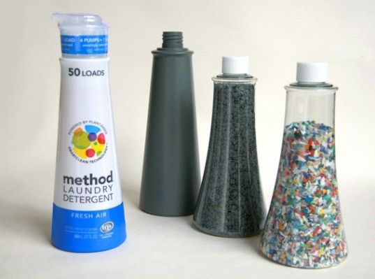 Method, recycled plastic, ocean trash, Great Pacific Garbage Patch, Hawaii