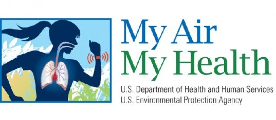 My Air My Health Challenge, air quality, epa, hhs, Environmental Protection Agency, Department of Health and Human Services, crowdsourcing, green design, sustainable design, environment, health, crowdsource air quality