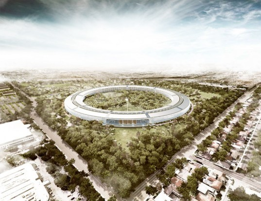 apple, new campus, cupertino, silicon valley, steve jobs, Jerry Brown, cupertino city council, fuel cells, solar
