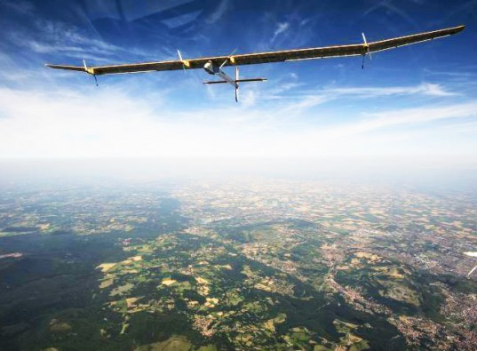 solar impulse, solar-powered plane, solar power, green transportation, green airplane, Bertrand Piccard, Solar Impulse HB-SIB plane, Solar Impulse HB-SIA plane