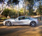 Fisker Investigates Cause of Second Karma Plug-In Hybrid Fire