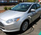 TEST DRIVE: We Drive the 2013 Ford Focus Electric in San Francisco