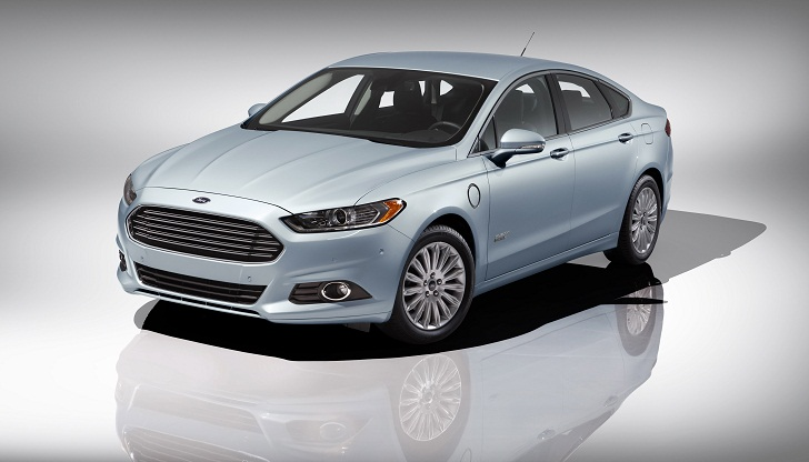 Ford Launches The Only Front Wheel Drive Hybrid Transmission Made In North America